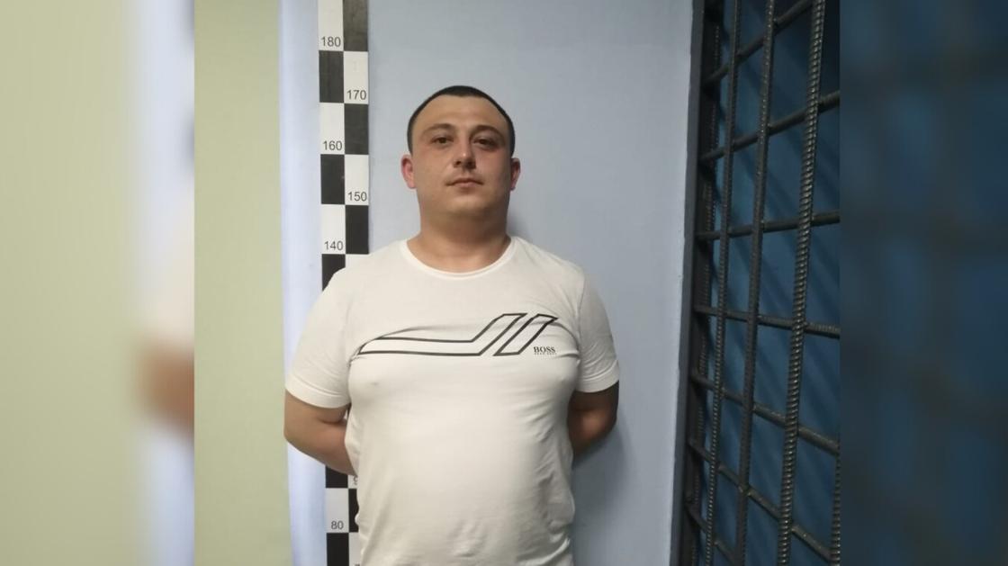 "Дело ""Гарант 24 Ломбард"": задержан еще один сбежавший из Казахстана подозреваемый"