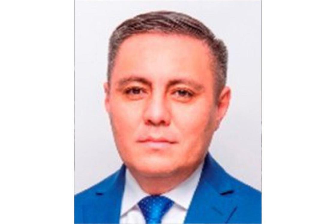 Ербулат Касымов