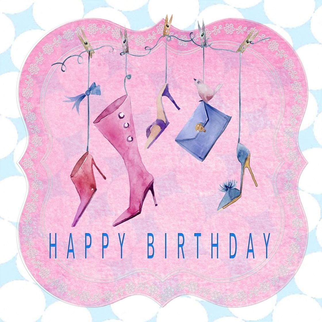 С днем рождения: прикольные картинки, открытки, поздравления