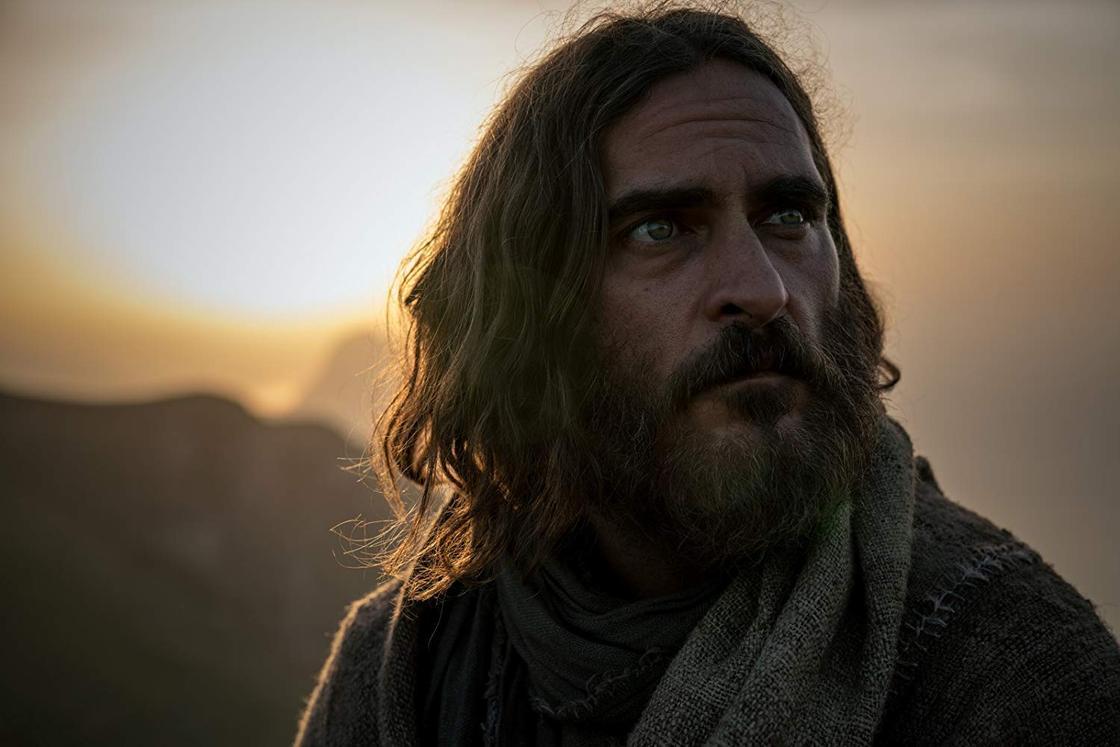 Хоакин Феникс: фильмы с актером