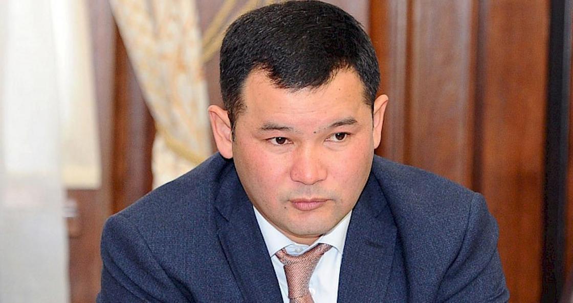 Аналог казахстанского «Самрук Казына» хотят создать в Кыргызстане