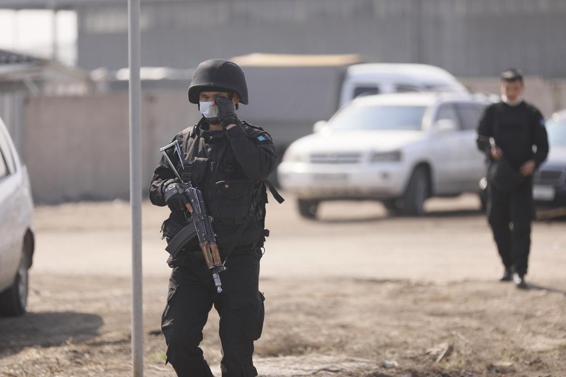 Алматыдағы қатаң карантин: 5 шілдеден бастап қандай шектеулер енгізіледі