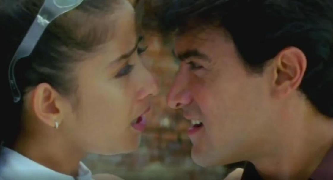 Отличные индийские фильмы про любовь: топ-10