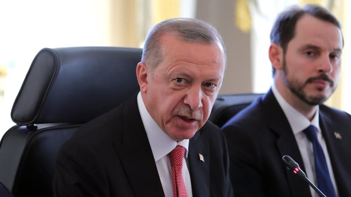 Эрдоган связал нападения на мечети в Новой Зеландии с ростом расизма