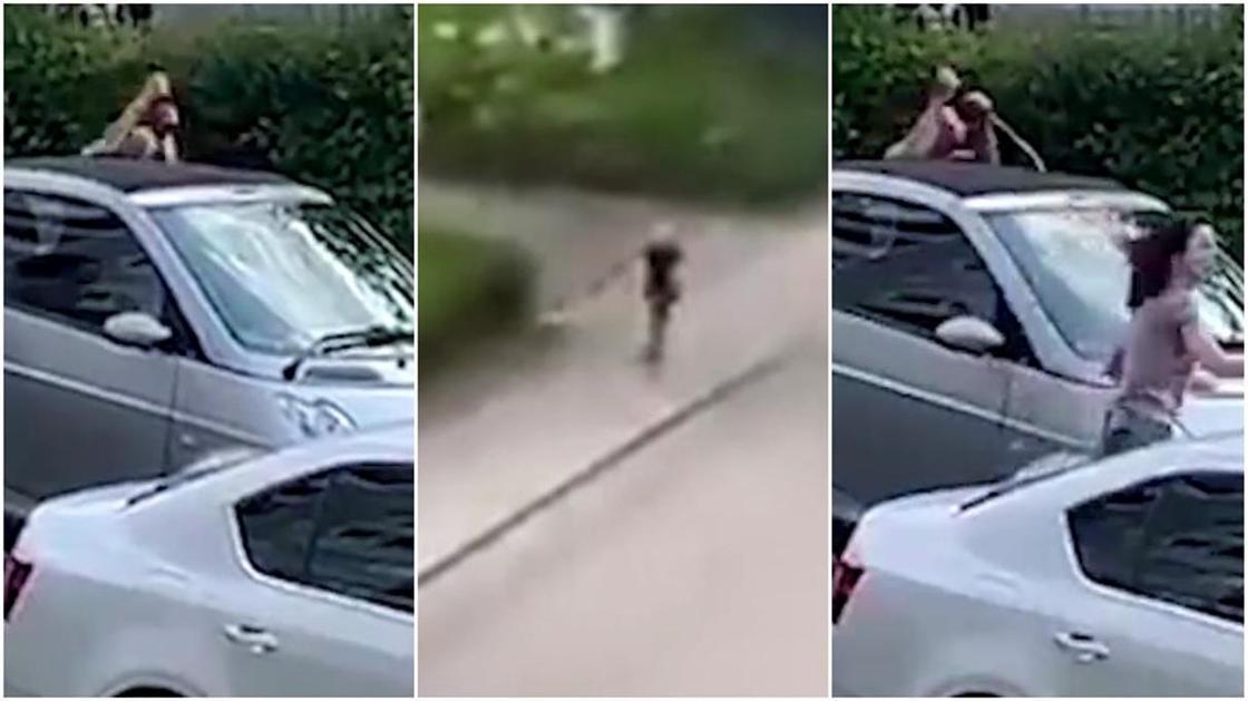 Мигрант из Сирии зарезал мечом выходца из Казахстана в Германии