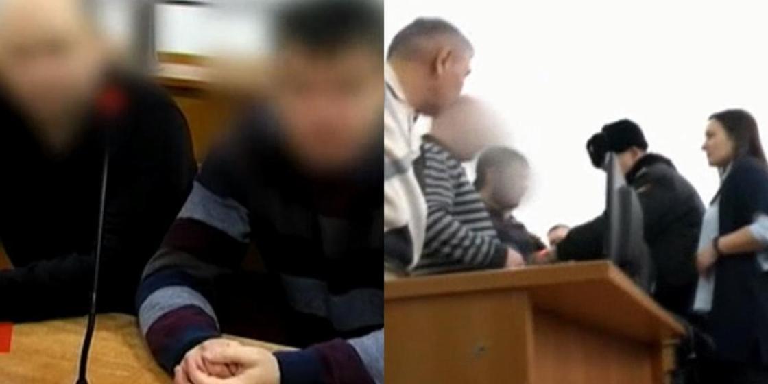 Экс-акима осудили на 8,5 лет за убийство в Акмолинской области