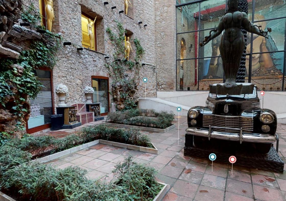 Фото: salvador-dali.org