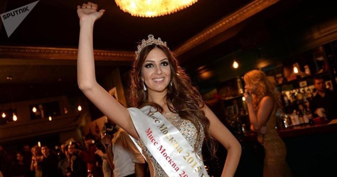 Королевой не станет, но замуж за короля вышла: как «Мисс Москва 2015» сочеталась браком с Султаном Мухаммедом V