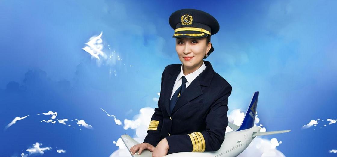 Амирова прокомментировала перерегистрацию лишенных лицензий авиакомпаний