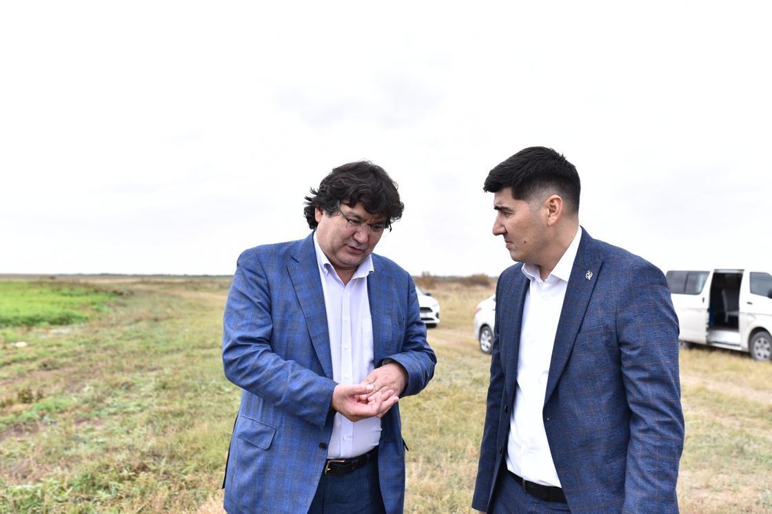 Марат Абдилдабеков