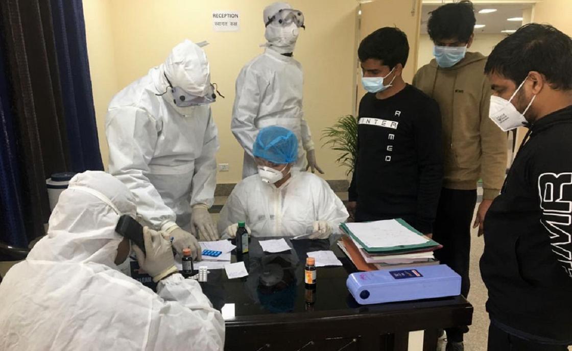 Более 3 млрд тенге выделено на борьбу с коронавирусом в Казахстане