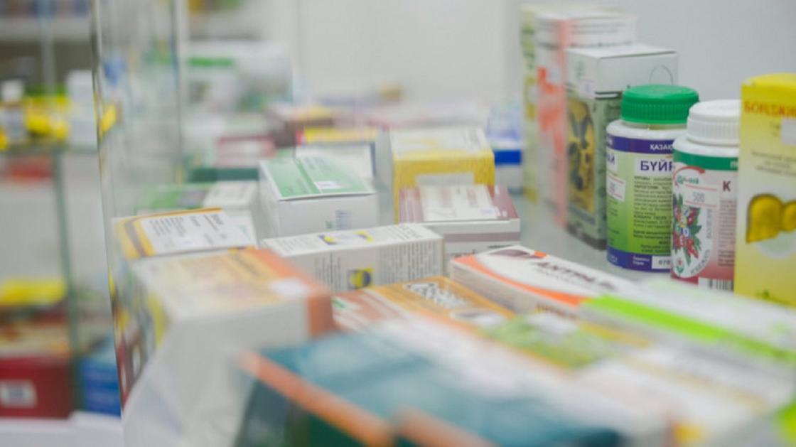 Акимат Нур-Султана будет реагировать на необоснованное повышение цен в аптеках через службу iKomek