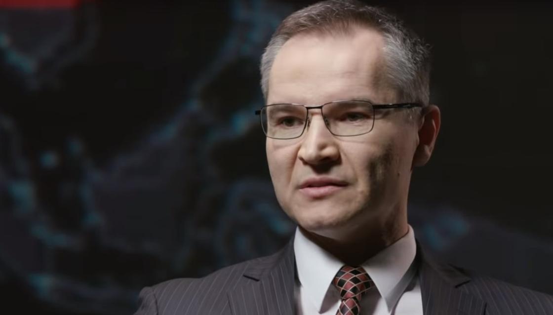 """Эксперт назвал """"суперспособность"""" нового коронавируса (видео)"""