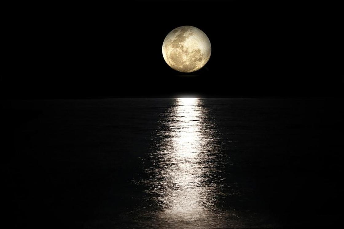 Лунный календарь и здоровье человека