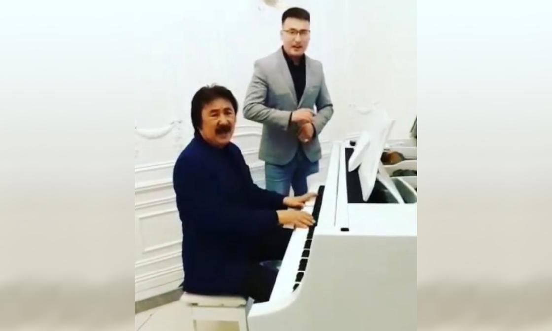 """""""Коронавирус, кет, кет, кет"""": казахстанский флешмоб набирает популярность (видео)"""