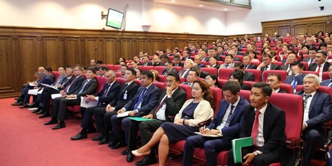В Павлодарской области планируют сократить ряд управлений