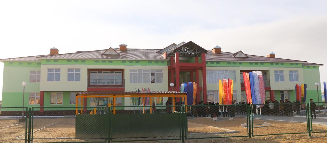 Фото: Маңғыстау облысы әкімдігі