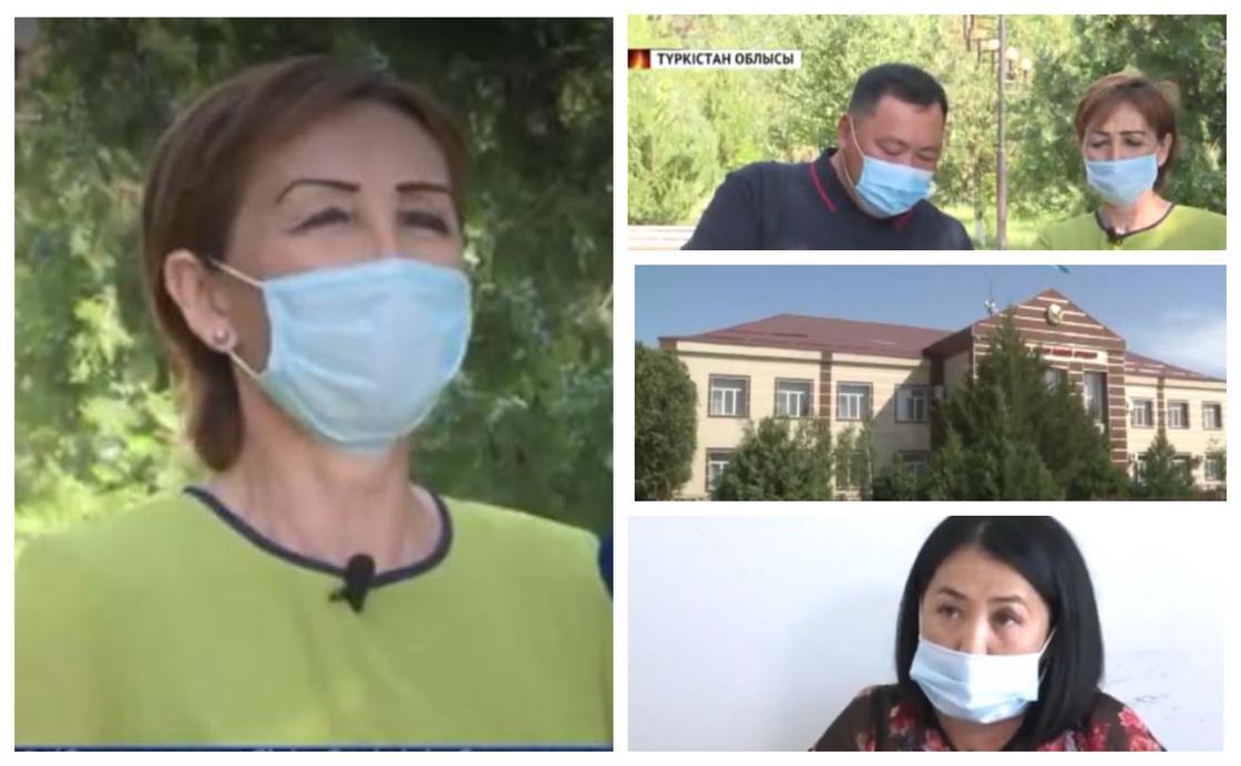 Видеодан кадр/Еуразия бірінші арнасы