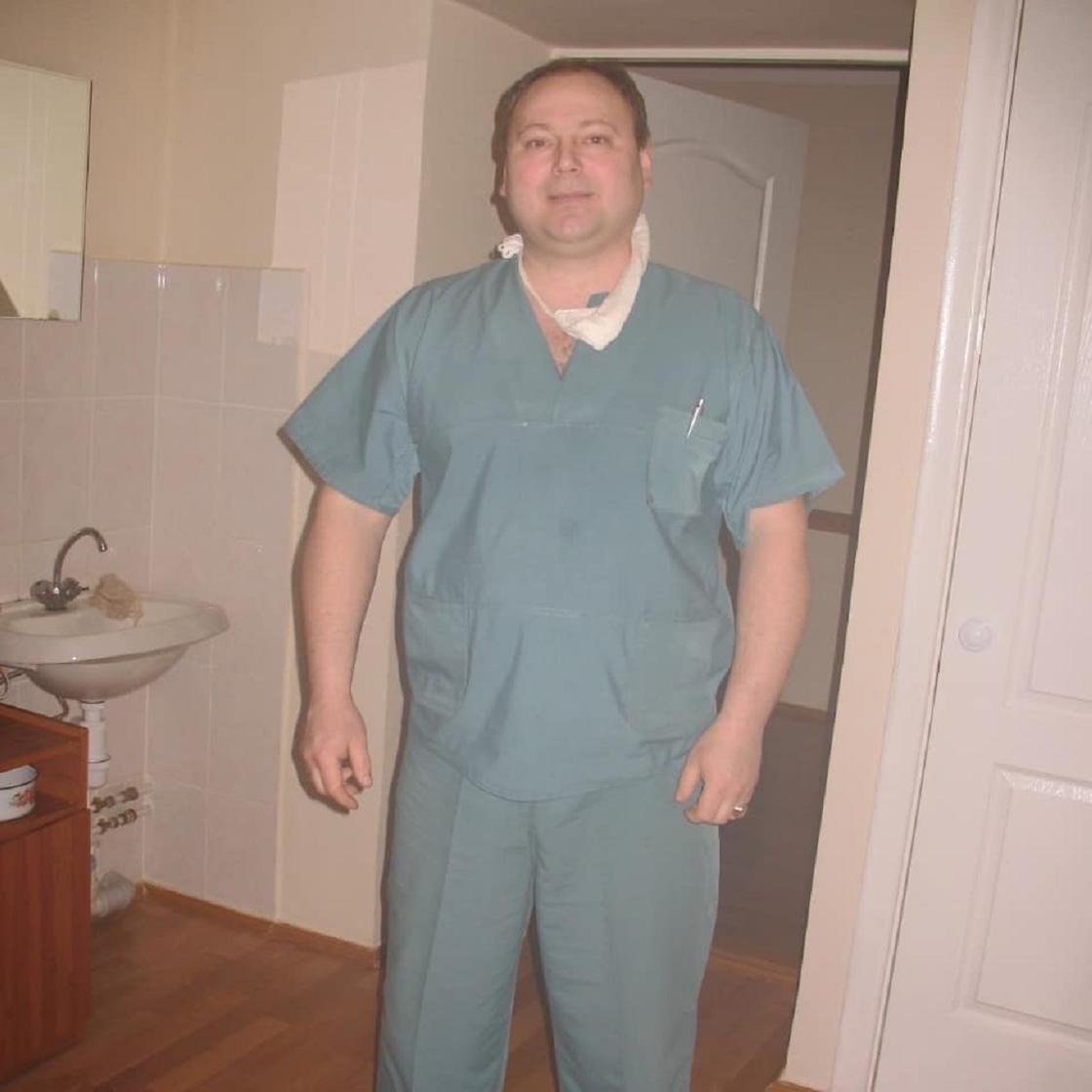 Погибли, спасая жизни: что известно о врачах, награжденных посмертно