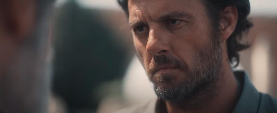 Кадр из фильма «Город мошенников»