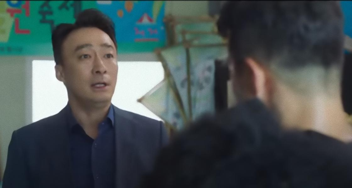 Кадр из фильма «Спасти панду»
