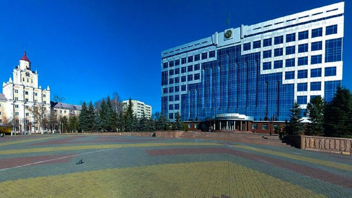 Режим локдауна вводят в одном регионе Казахстана