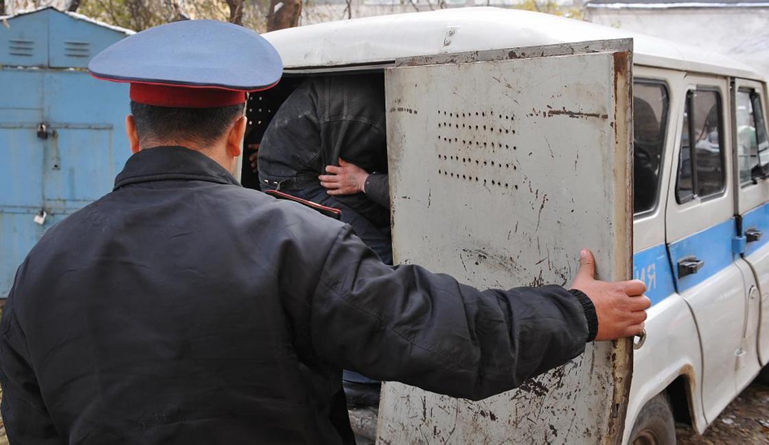 МВД: Во время митингов были задержаны 9 журналистов