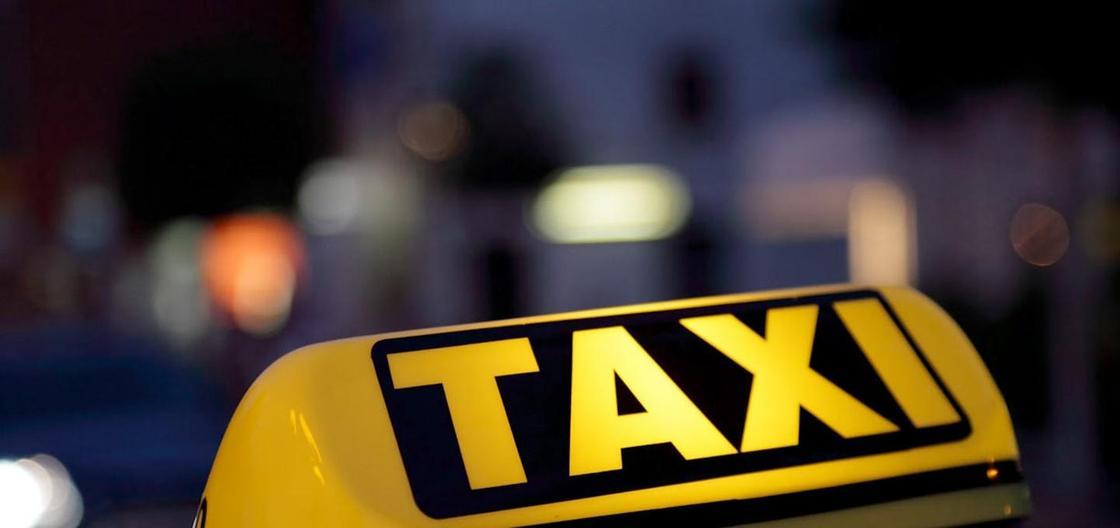 Парень голыми руками обезвредил вооруженного ножом убийцу женщины-таксиста в Темиртау