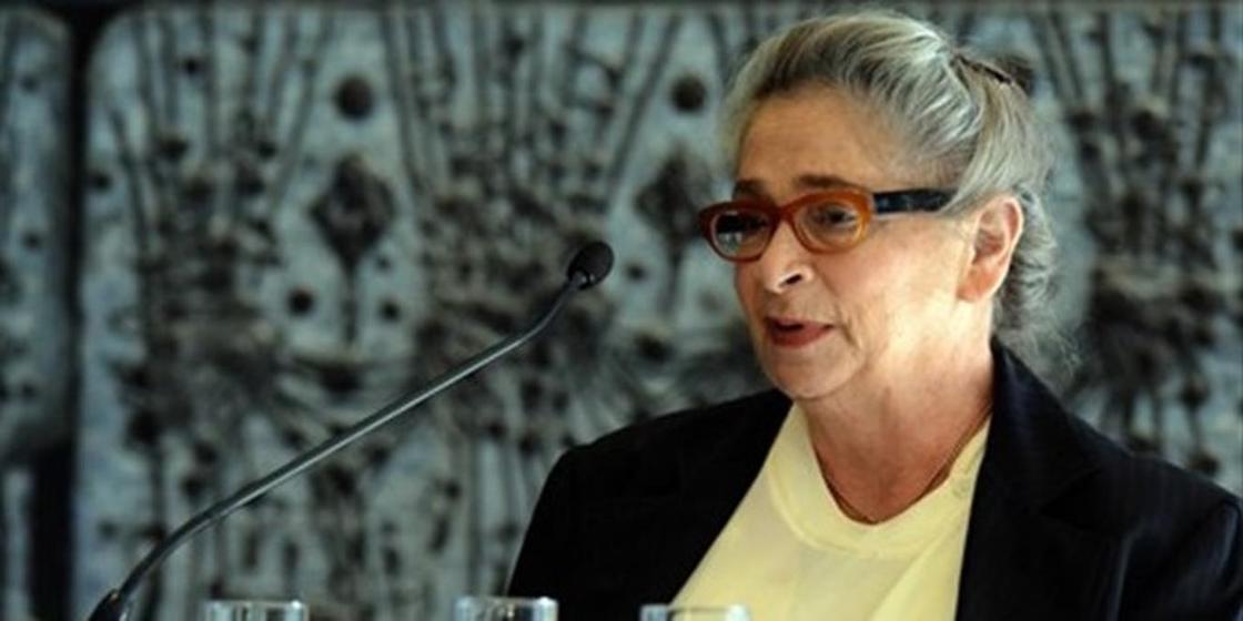 Жене президента Израиля пересадили донорское легкое