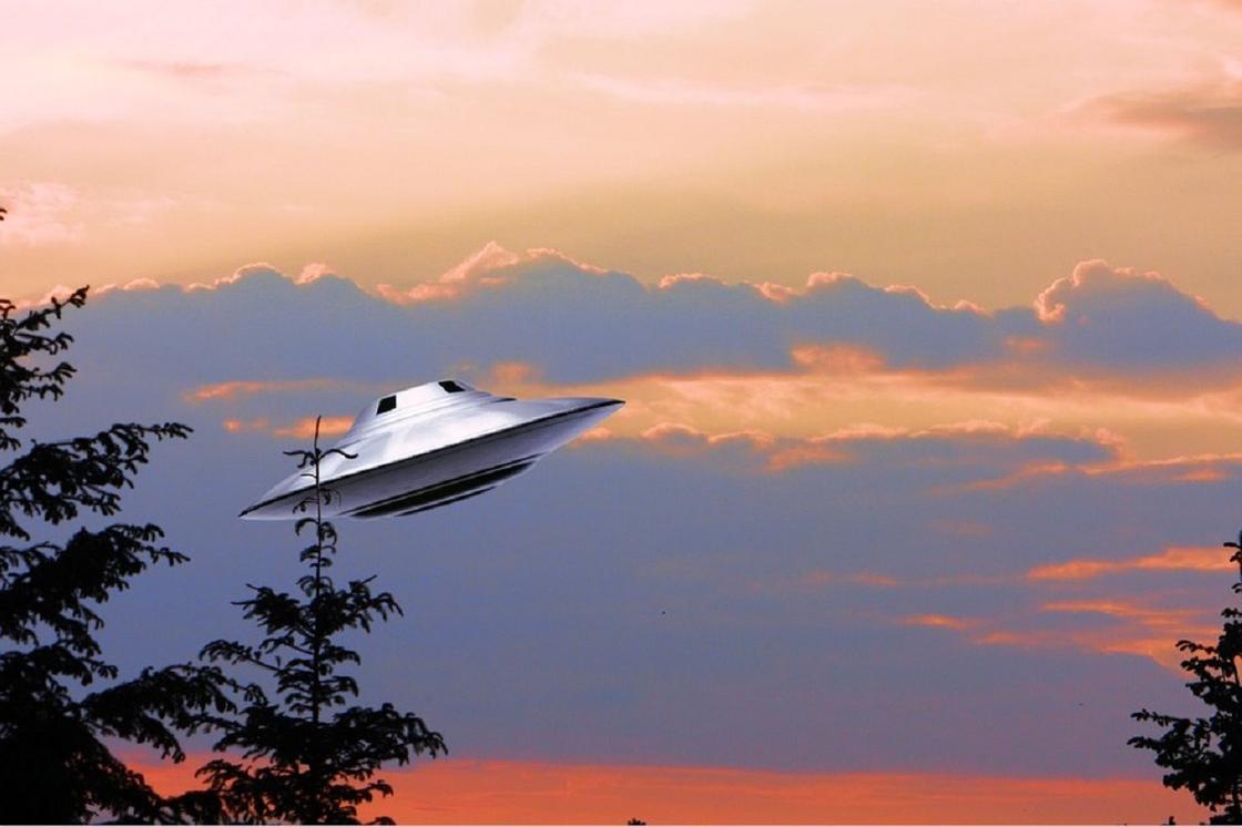 Пентагон НЛО түсірілген видео жариялады
