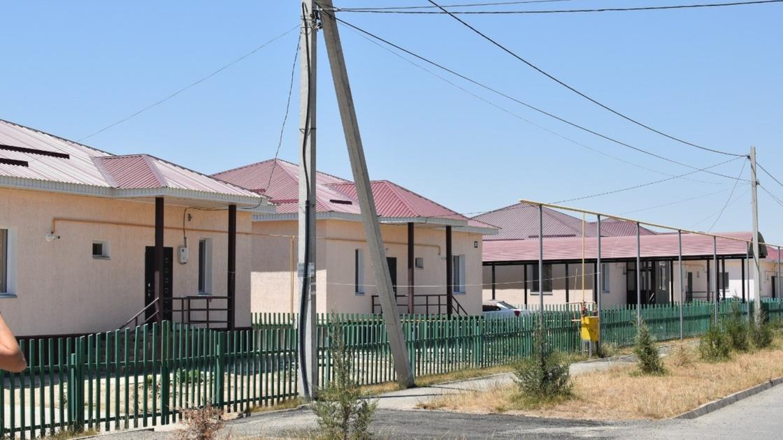 В Туркестанской области доступ к новой линии ВОЛС получили 172 населенных пункта