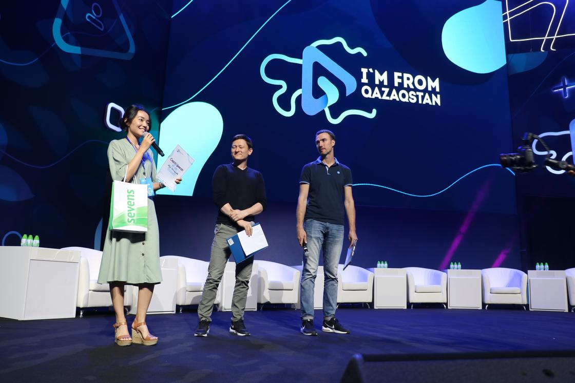 OpenQazaqstan: определены победители конкурса видеоблогеров