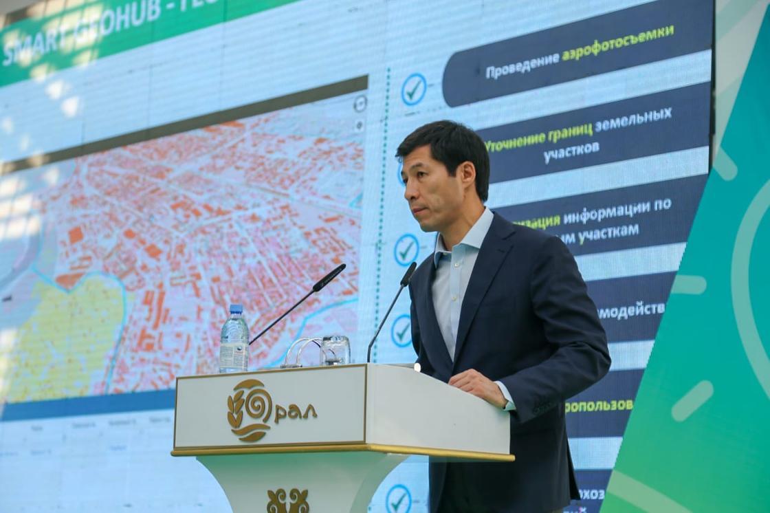 Новые проекты для инвесторов предложены в ЗКО