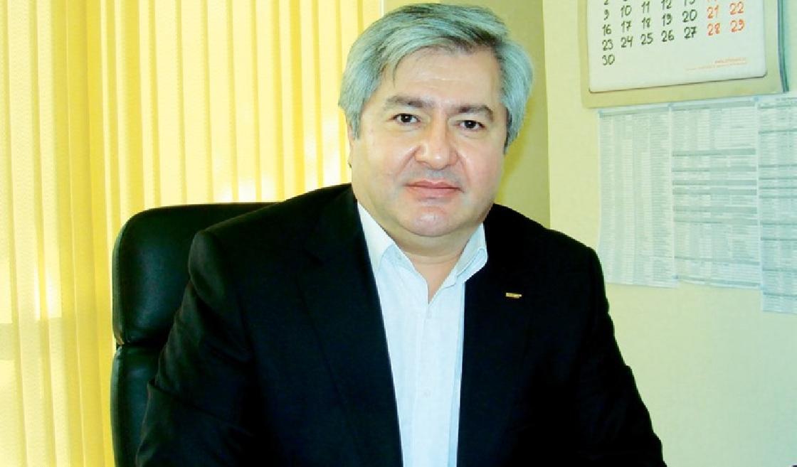 Гендиректор компании крупной медицинской компании умер от коронавируса в Казахстане