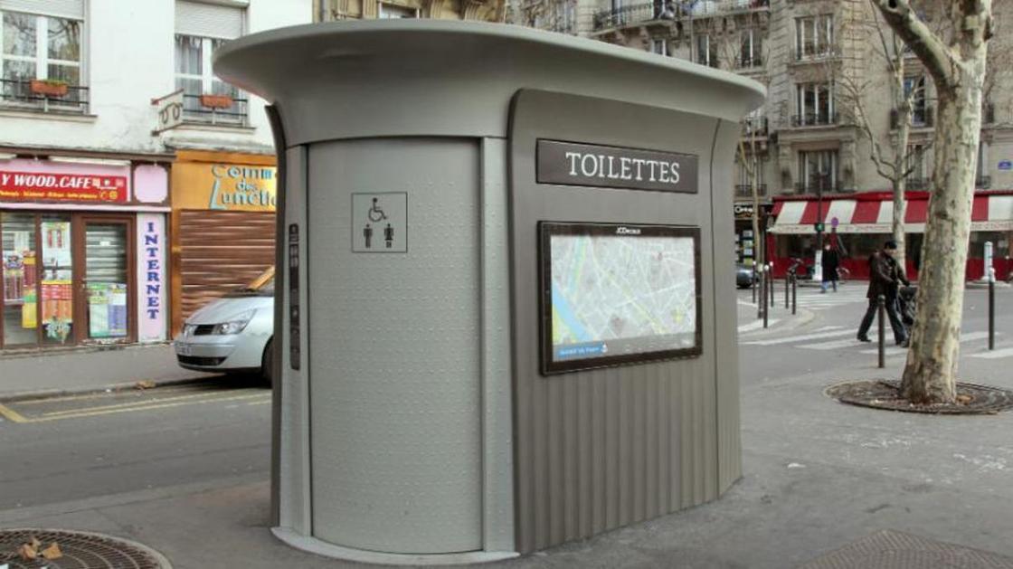 Тысячу ультрасовременных туалетов установят в курортных городах Казахстана