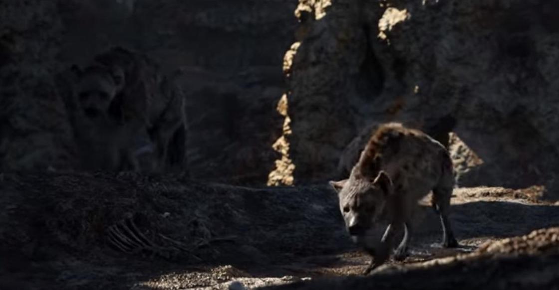 Новый «Король Лев» — самый успешный мультфильм в истории: интересные факты