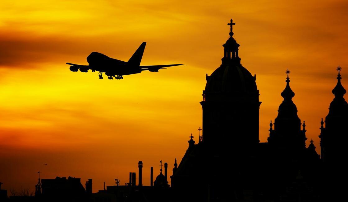 Коронавирус разоряет авиакомпании. Многие не дотянут до лета без помощи