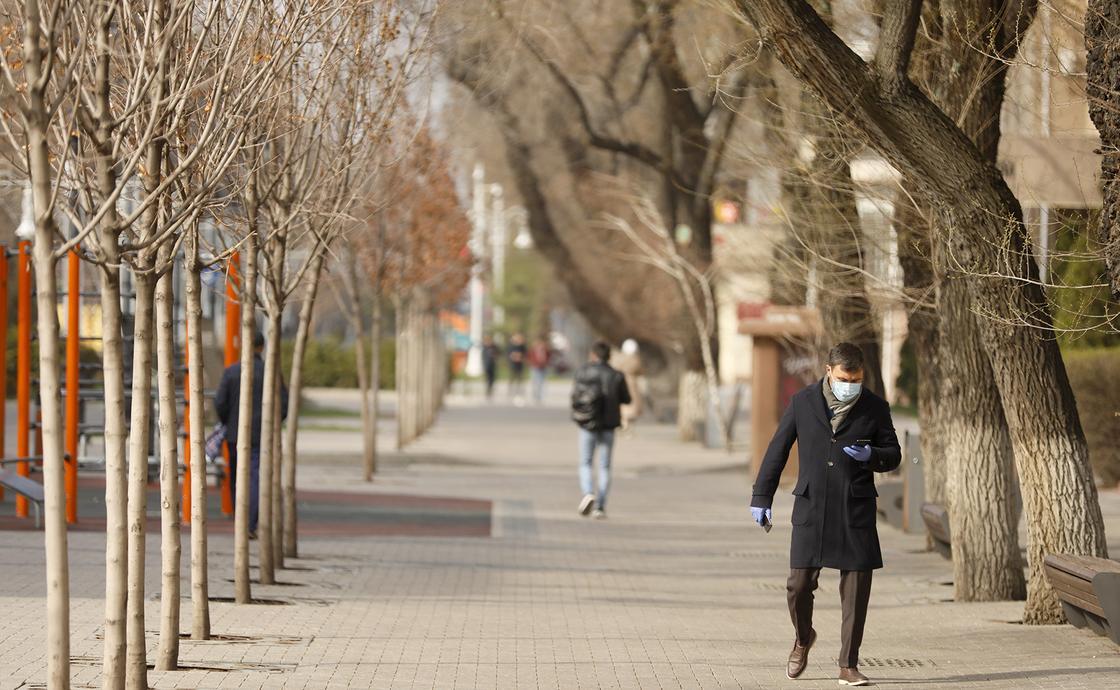 20 новых случаев выздоровления от коронавируса подтвердили в Казахстане