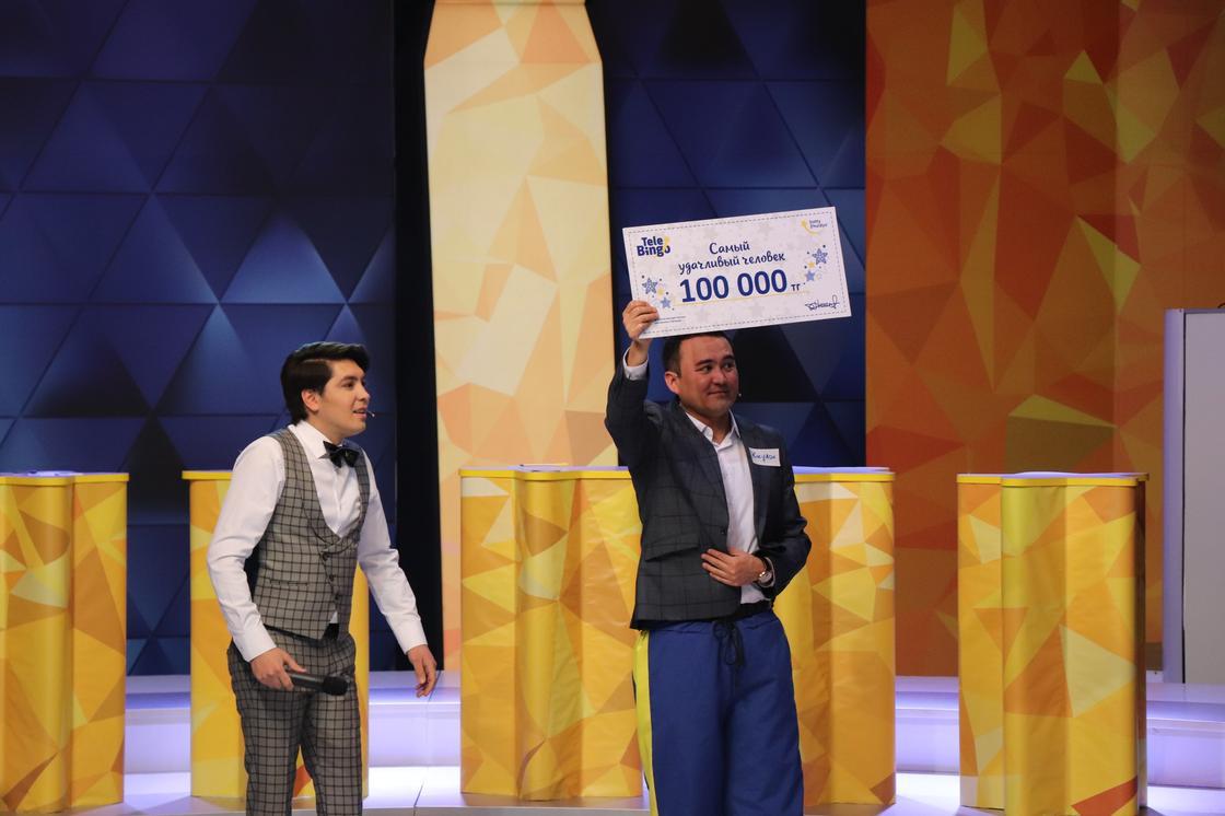 Казахстанцы смогут выигрывать миллион тенге каждую неделю