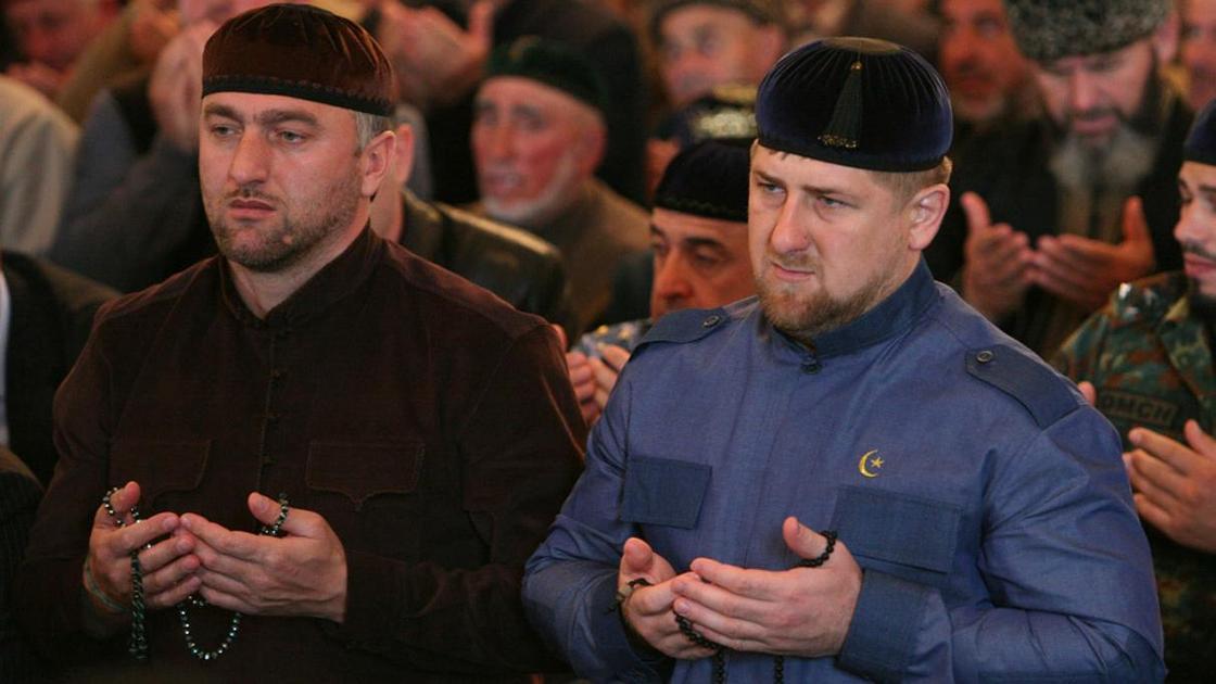 Брат Кадырова устроил страшное ДТП: есть погибшие