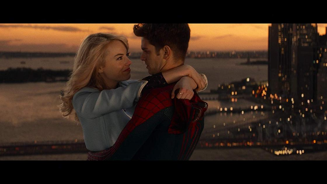 «Новый Человек-паук: Высокое напряжение» : рейтинги, отзывы