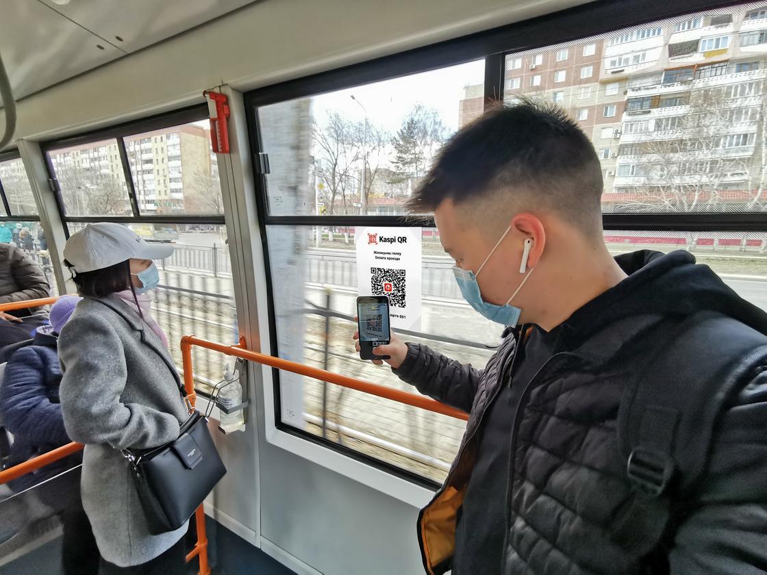 Павлодарские трамваи