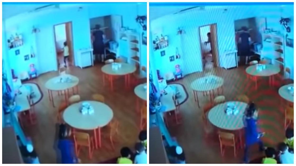 Ребенка ошпарили в детсаду в Актау: суд вынес приговор помощнице воспитателя