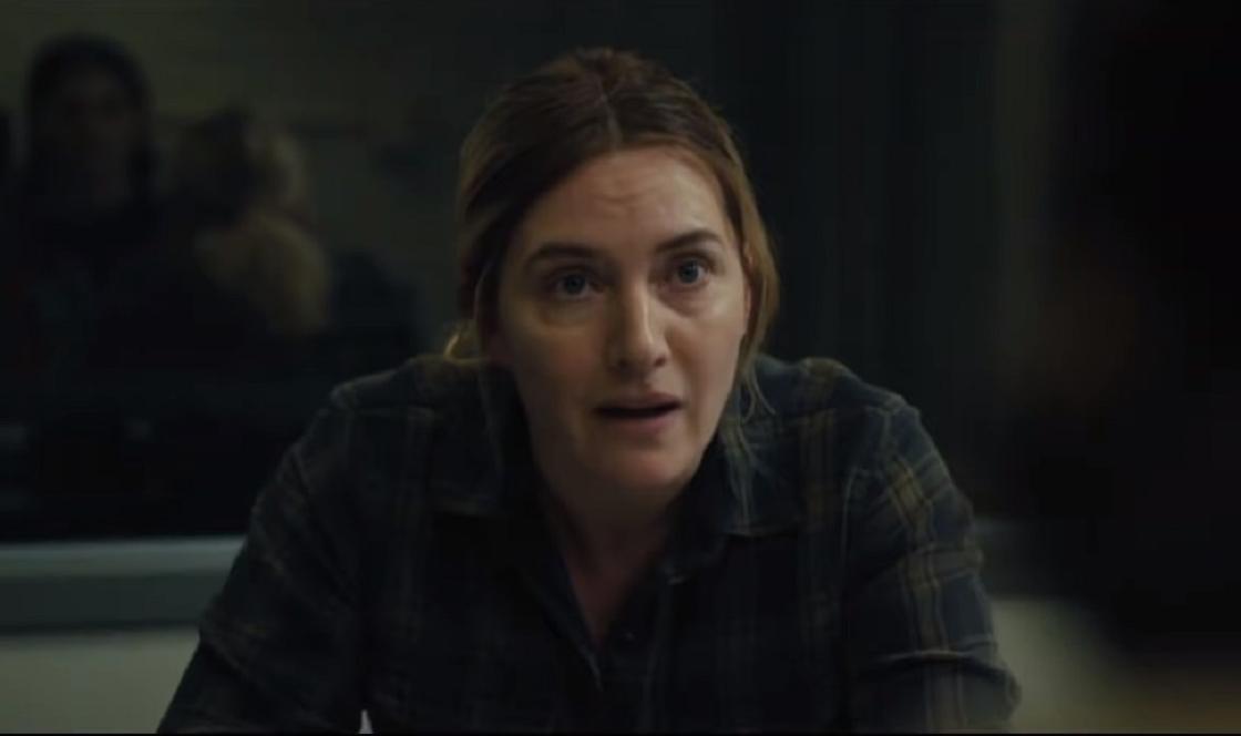 Кейт Уинслет в мини-сериале «Мейр из Исттауна»