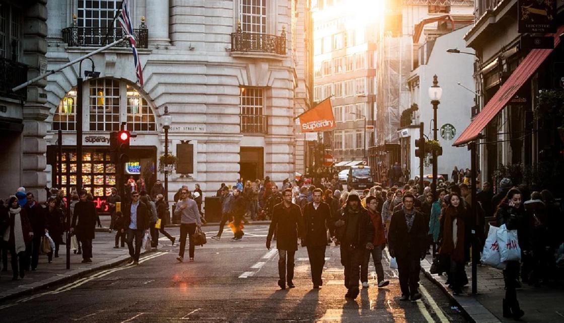 Коронавирус в мире: более 10 тыс. смертей в Британии, ситуация может стать худшей в Европе