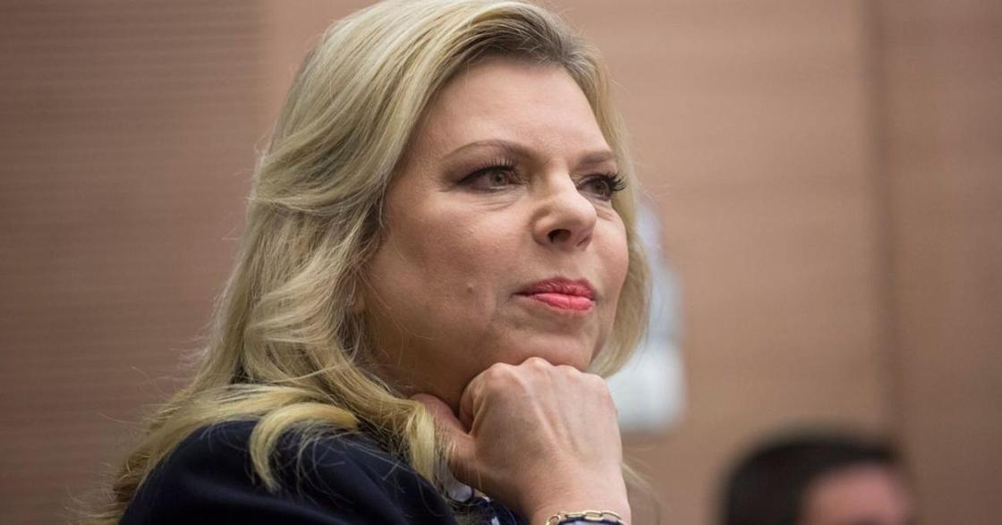 Жена премьера Израиля получила судимость из-за еды на 100 тысяч долларов