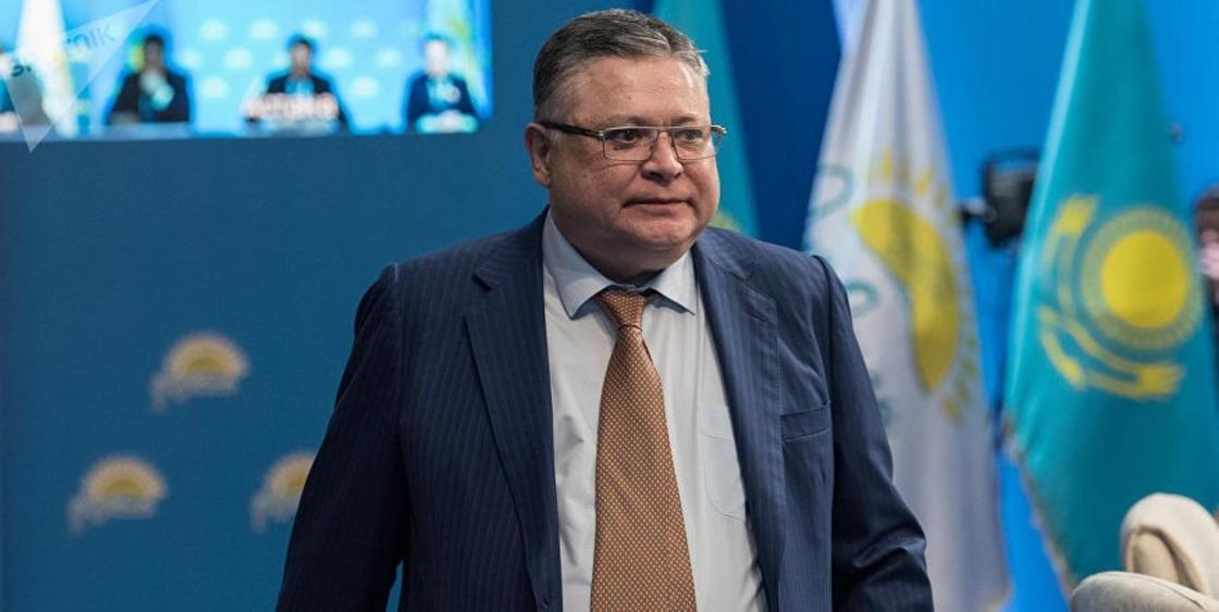 Громкие кадровые перестановки в Казахстане: как теперь выглядит правительство