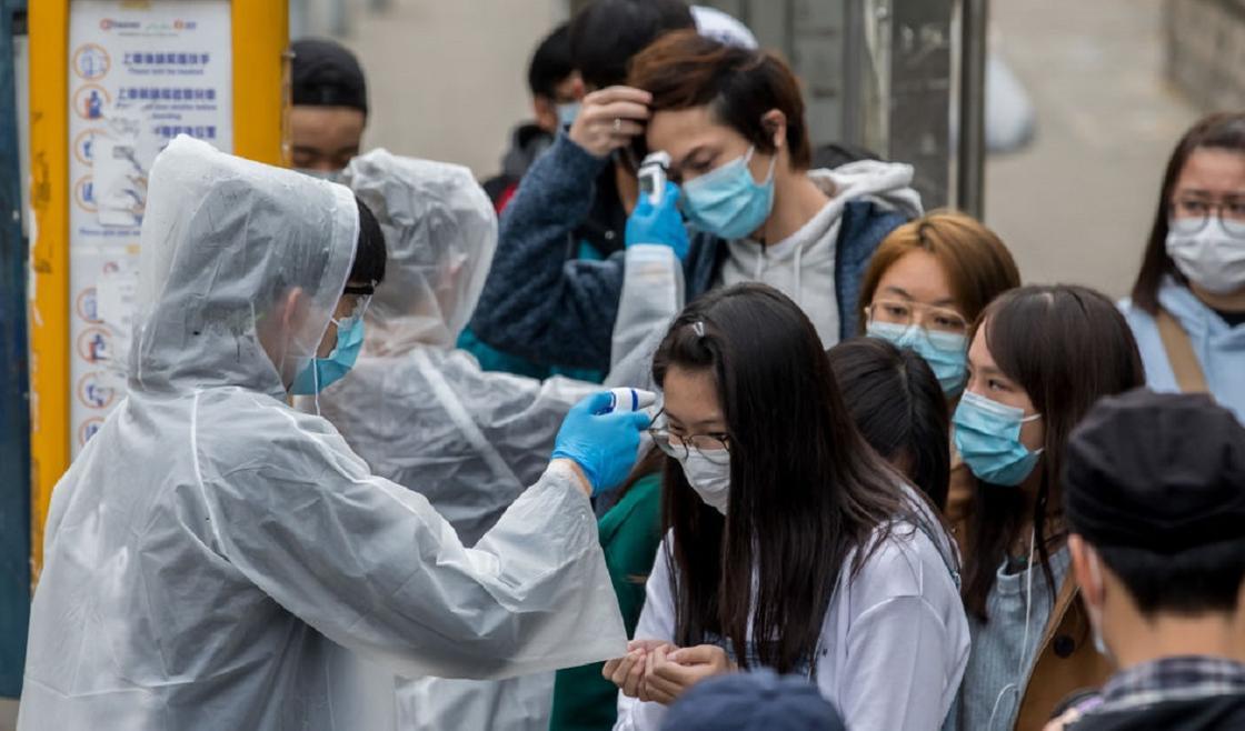 Бейжіңде жаңа коронавирус инфекциясы бұрынғыға қарағанда қауіпті болуы мүмкін