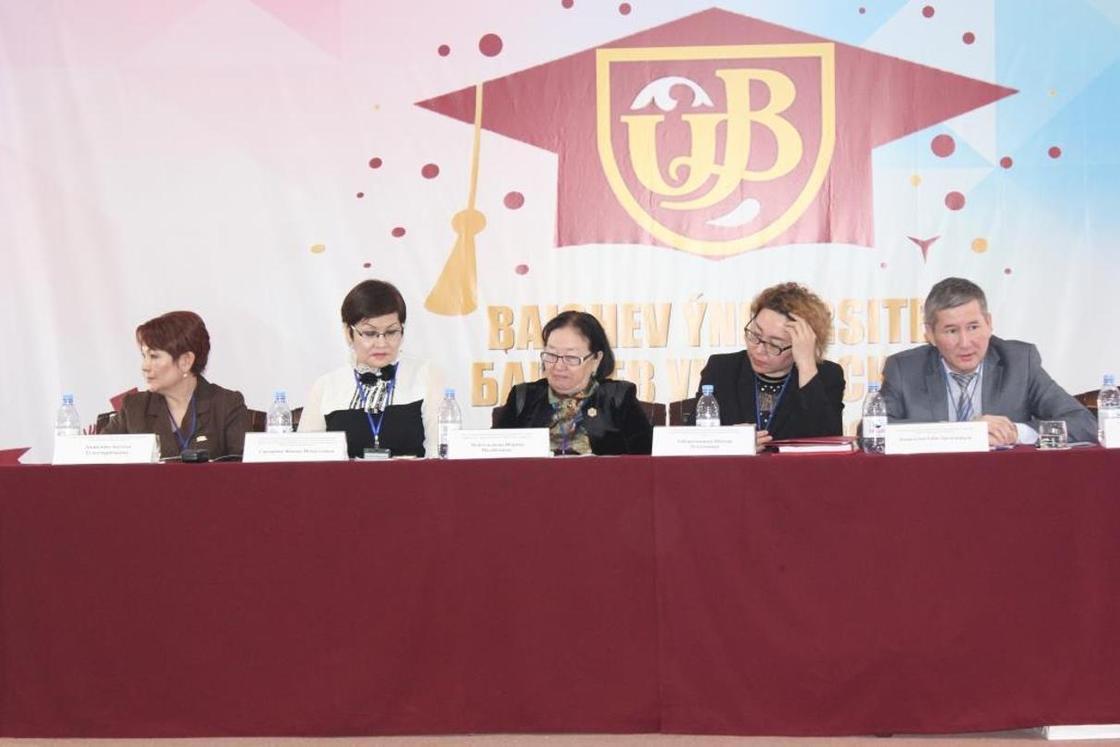 Ученые и педагоги республики обсудили проблемы обновленной системы образования