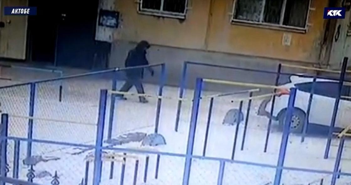 Педофил изнасиловал 9-летнюю девочку в Актобе